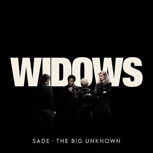 The Big Unknown by Sade