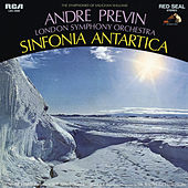Vaughan Williams: Sinfonia Antartica (Symphony No. 7) by André Previn