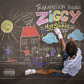 It Was a Hot Summer von Ziggy