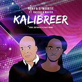 Kalibreer by Dony