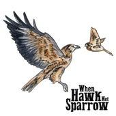 When Hawk Met Sparrow von Bobbie Green