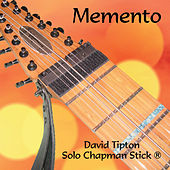 Memento by David Tipton