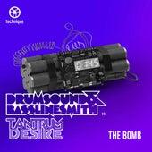 The Bomb by Drumsound & Bassline Smith