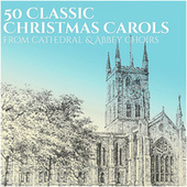 50 Classic Christmas Carols de Various Artists