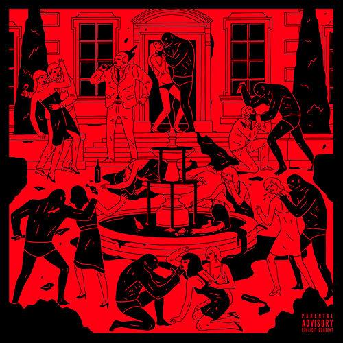 POISON by Swizz Beatz