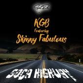 Soca Highway by KGB