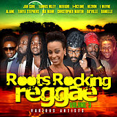 Roots Rocking Reggae, Vol.3 de Various Artists