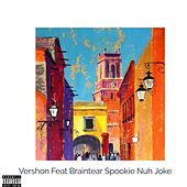 Nuh Joke by Vershon