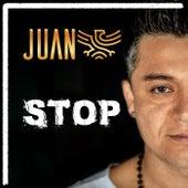 Stop de Juan & Lisa Winans