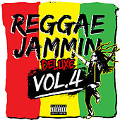 Reggae Jammin, Vol. 4 (Deluxe Version) by Various Artists