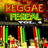Reggae fe Real, Vol. 4 by Various Artists
