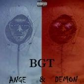 Ange et démon de B.G.T.