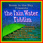 The Rain Water Riddim by Various Artists