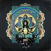 Out Now Box von Various Artists