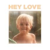 Hey Love de Emily Rowed