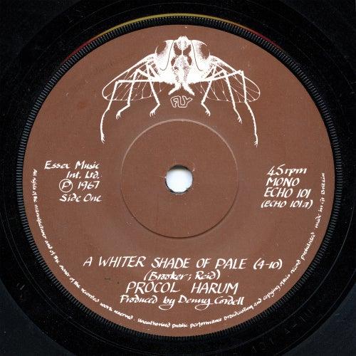 A Whiter Shade of Pale (Original Single Version) de Procol Harum