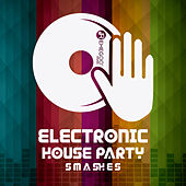 Electronic House Party Smashes von Various Artists