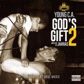 God's Gift 2 de Young C.A.