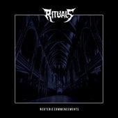 Neoteric Commencements de The Rituals
