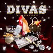 Divas of the Dancehall by Various Artists