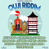 Ouji Riddim de Various Artists
