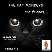 Cat Monkeys and Friends, Volume #8 by Various Artists