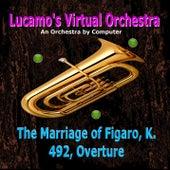 Ellens Gesang III D. 839 Op. 52 No. 6 Ave Maria von Luis Carlos Molina Acevedo