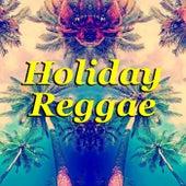 Holiday Reggae de Various Artists