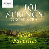 Ballet Favorites von 101 Strings Orchestra