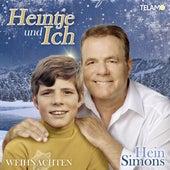 Heintje und ich: Weihnachten von Hein Simons