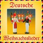 Deutsche Weihnachtslieder by Various Artists