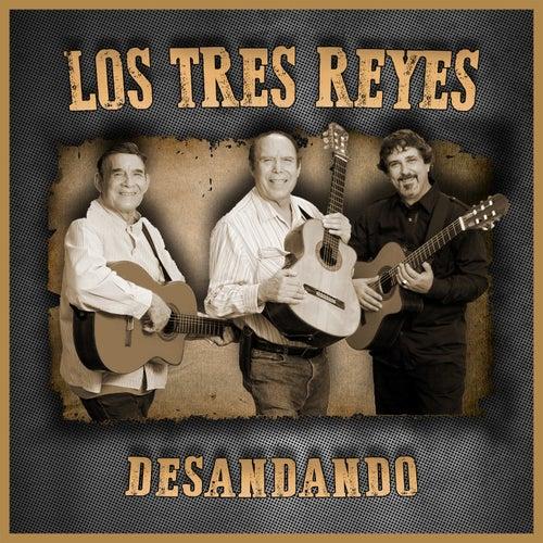 Desandando by Los Tres Reyes