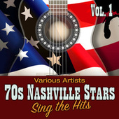 70s Nashville Stars Sing the Hits, Vol. 1 by Various Artists