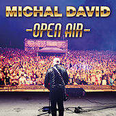 Open Air (Live) by Michal David