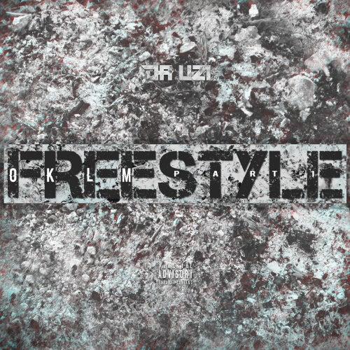 OKLM Freestyle (Part. 1) de Da Uzi