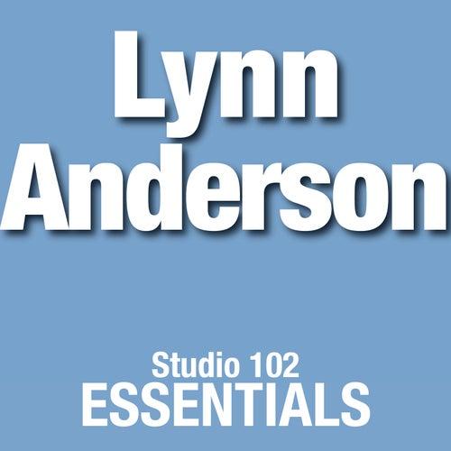 Lynn Anderson: Studio 102 Essentials by Lynn Anderson