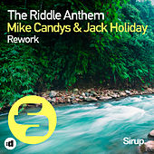The Riddle Anthem by Mike Candys