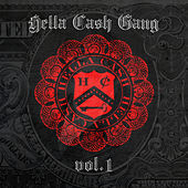 Hella Cash Gang (Vol. 1) de Josylvio