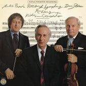 Rochberg: Violin Concerto von André Previn