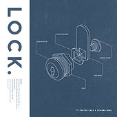 LOCK (feat. Foster Cazz & Schama Noel) by Abhi The Nomad