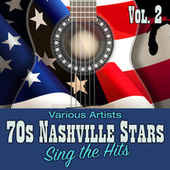 70s Nashville Stars Sing the Hits, Vol. 2 de Various Artists