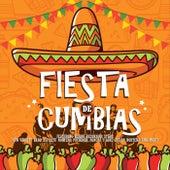 Fiesta De Cumbias von Various Artists
