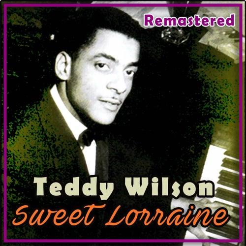 Sweet Lorraine by Teddy Wilson