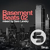 Basement Beats 02 by Various Artists