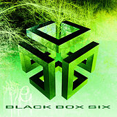 Black Box Six by Various Artists
