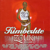 Kimberlite Zouk, Vol. 1 von Various Artists