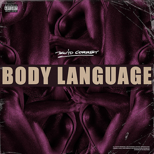 Body Language de David Correy