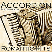 Romantic Hits (Instrumental) de Mary's Accordion