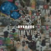 OverDue de Steve Vai