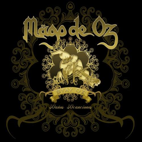 30 Años 30 Canciones de Mägo de Oz
